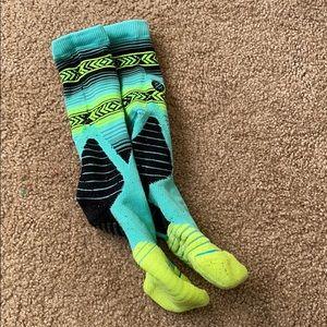 Stance basketball socks